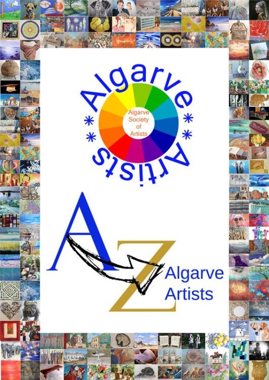 A to Z Algarve Artists Publication