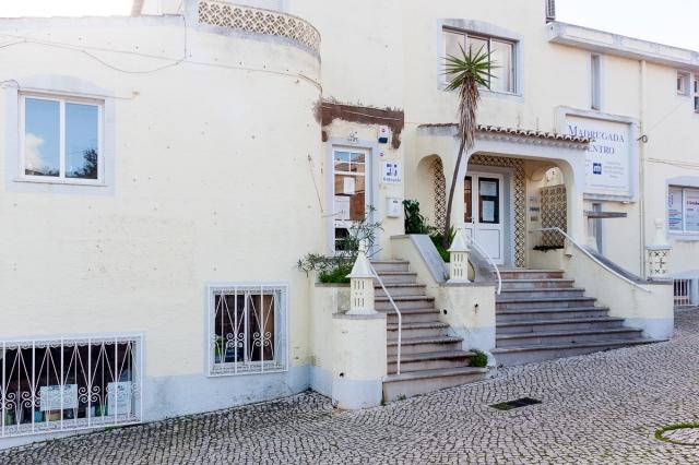 Madrugada Algarve Blog