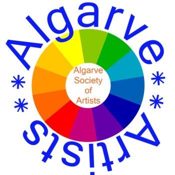 Algarve Society of Artists Logo