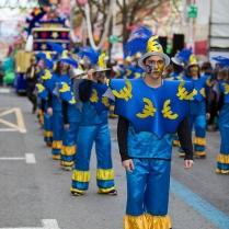 Loule Carnival 2018 Dave Sheldrake Algarve Blog↑
