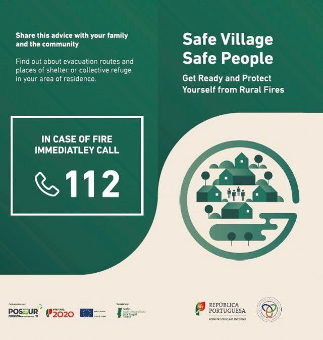 Safe Village Safe People Algarve Blog