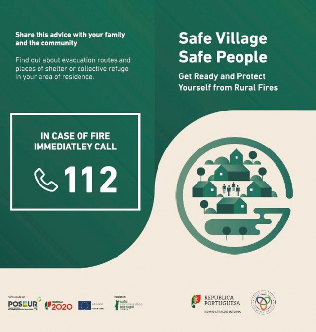 Safe Village Safe People Algarve Blog
